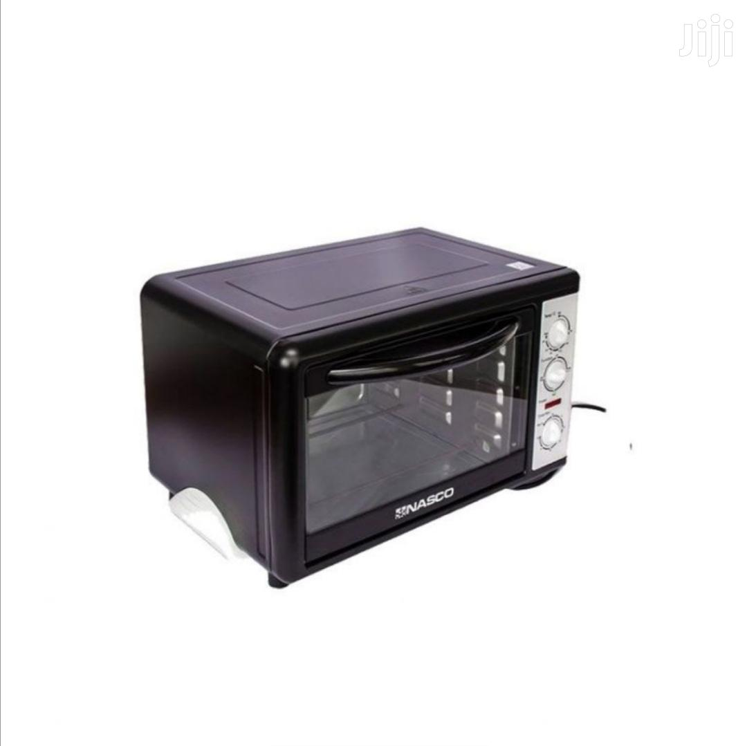 32L Oven Toaster