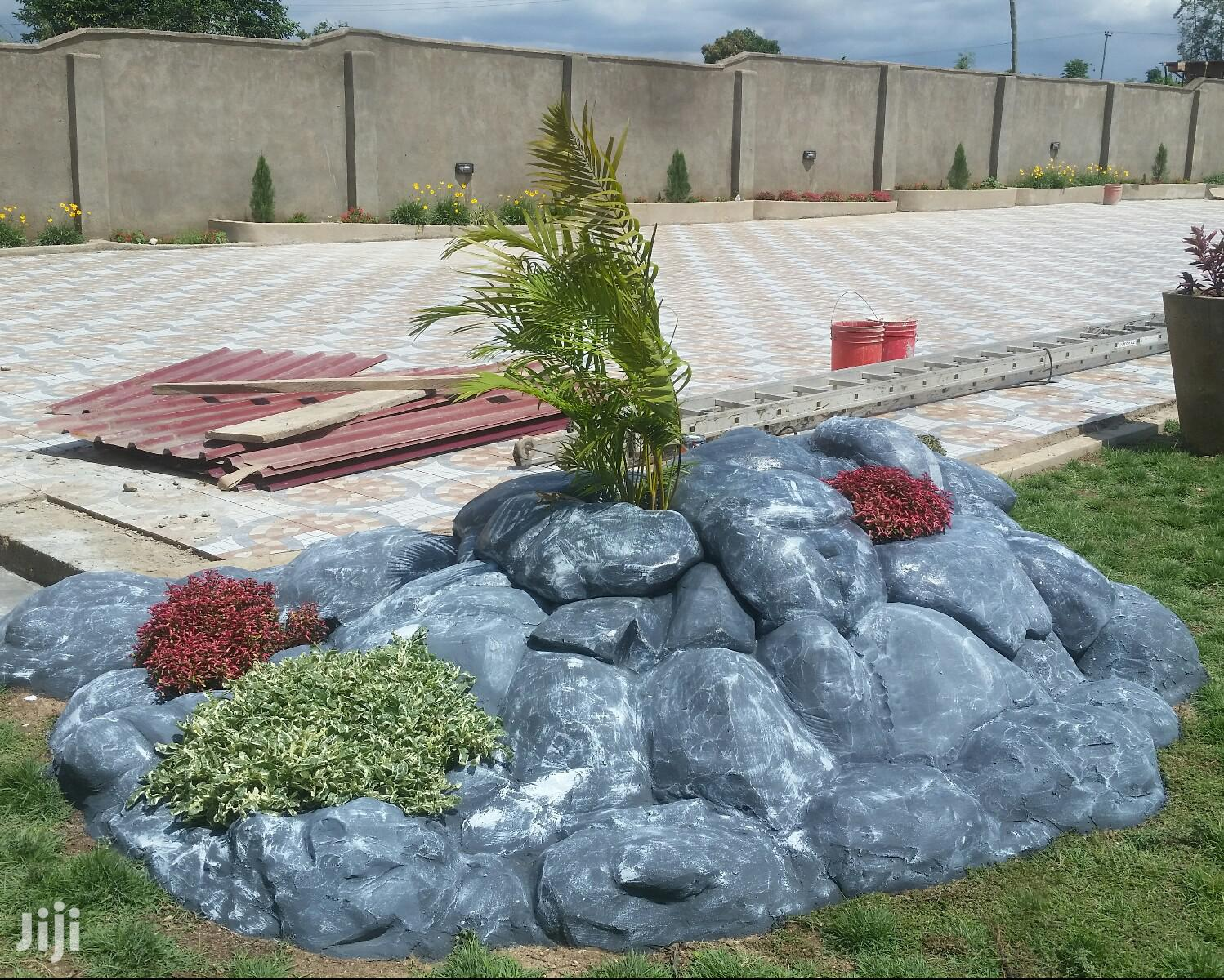 Artificial Rocks | Garden for sale in Ga South Municipal, Greater Accra, Ghana