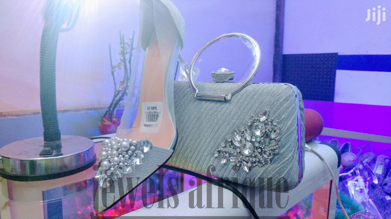Nice Bridal Shoes