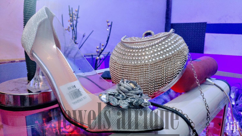 Nice Bridal Shoes | Shoes for sale in Kumasi Metropolitan, Ashanti, Ghana