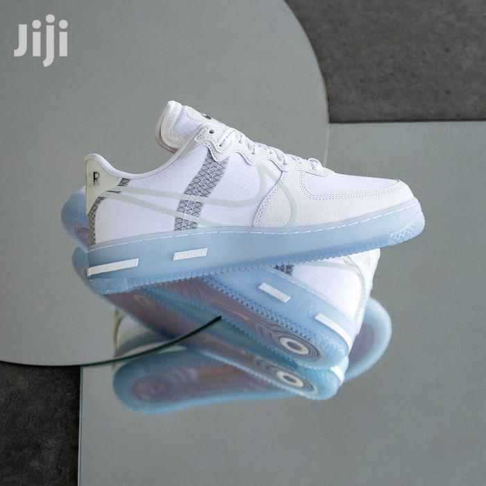 Nike Air Force React in Stock | Shoes for sale in Accra Metropolitan, Greater Accra, Ghana