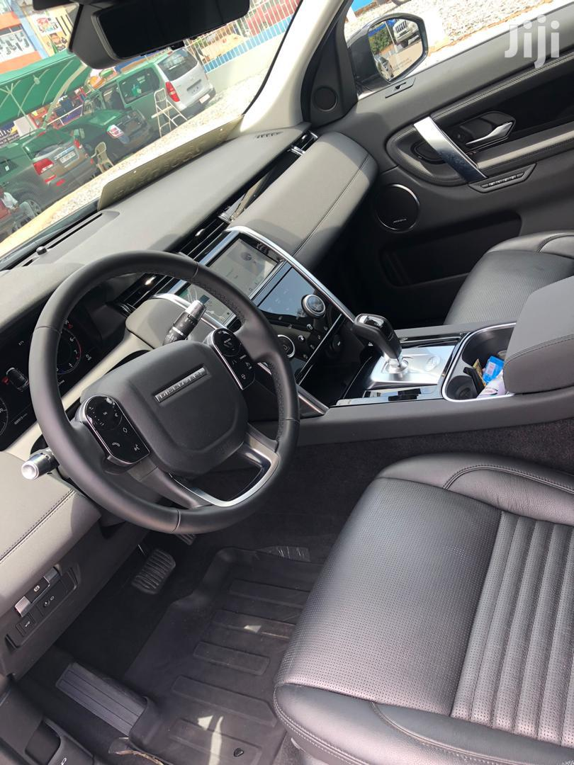 Land Rover Discovery 2019 SE 4x4 Black | Cars for sale in Achimota, Greater Accra, Ghana