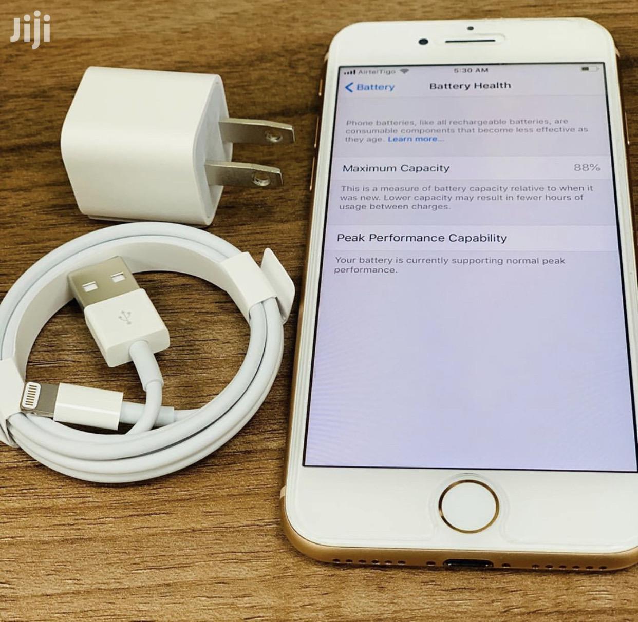 Apple iPhone 7 128 GB | Mobile Phones for sale in Kumasi Metropolitan, Ashanti, Ghana