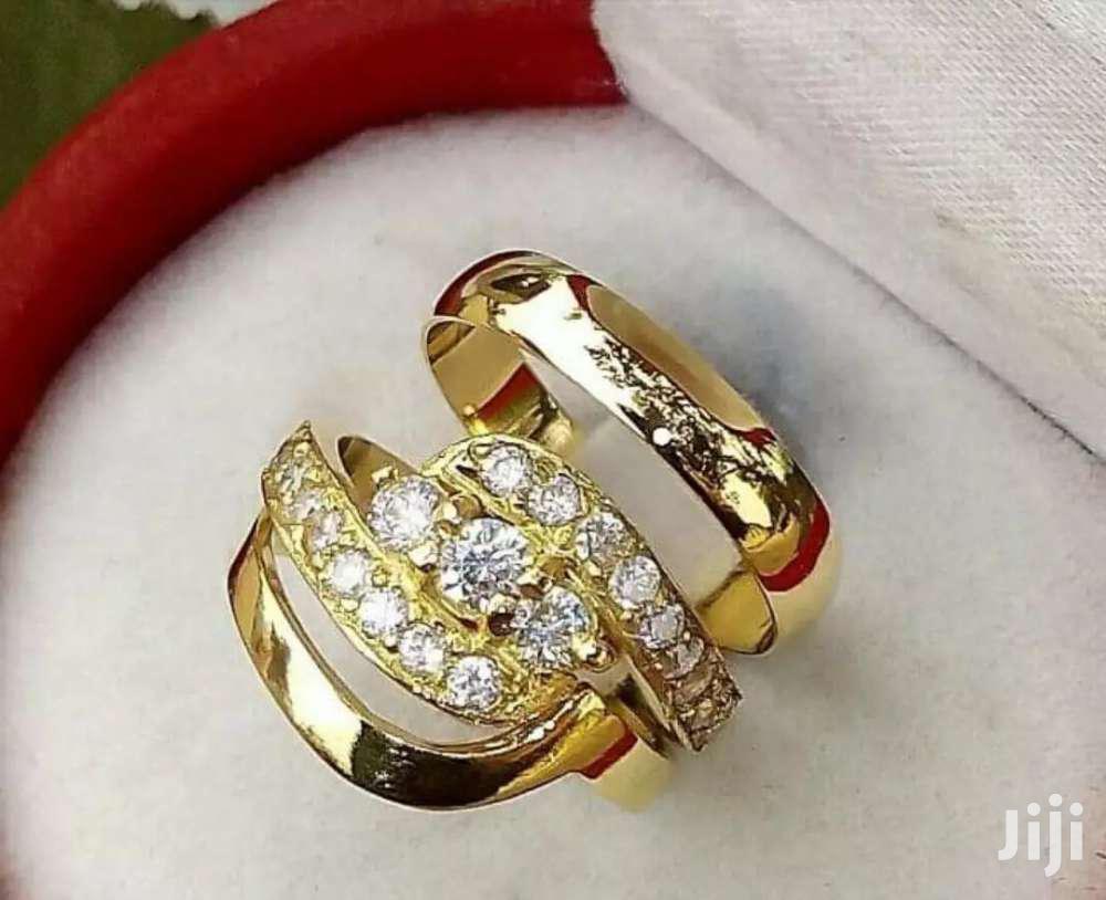 Gold 14k Wedding Ring
