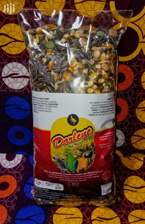 Darlene Parrot Food (1KG)