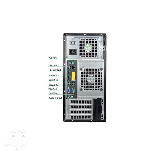 Archive: Desktop Computer Dell OptiPlex 7070 8GB Intel Core i7 HDD 320GB