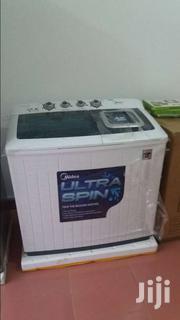 Midea 12KG Twin Tub Semi | Home Appliances for sale in Greater Accra, Adenta Municipal