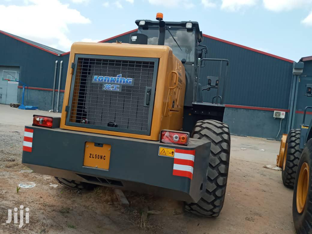 Trucks And Wheel Loader For Sale