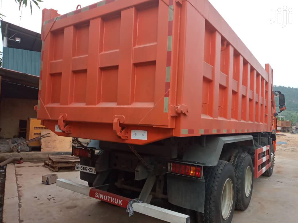 Trucks And Wheel Loader For Sale | Trucks & Trailers for sale in North Kaneshie, Greater Accra, Ghana