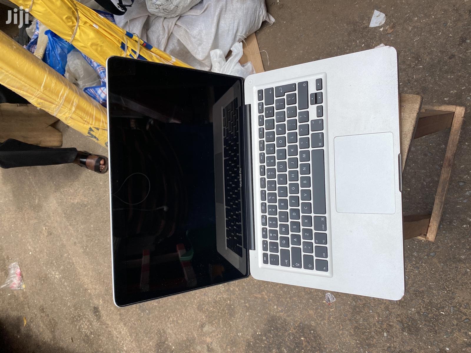 Laptop Apple MacBook Pro 8GB Intel Core I5 SSD 256GB | Laptops & Computers for sale in Kumasi Metropolitan, Ashanti, Ghana