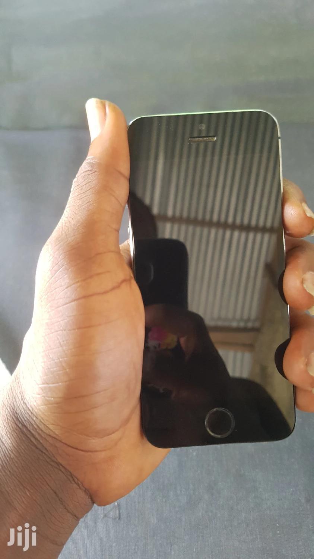 Apple iPhone 5s 16 GB Gray