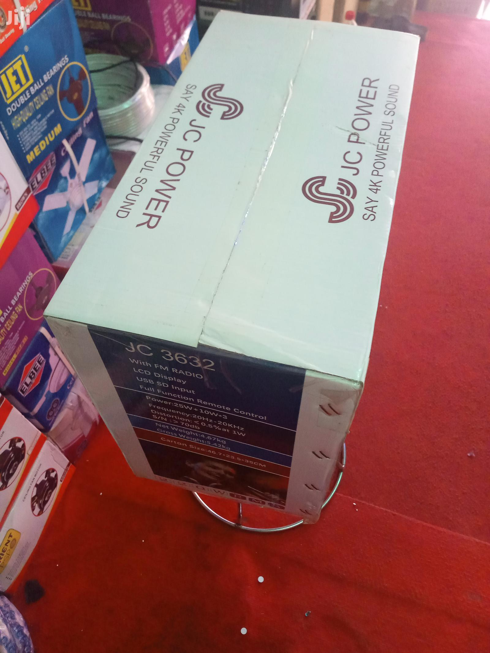 Jc Power Home Theater | Audio & Music Equipment for sale in Dansoman, Greater Accra, Ghana