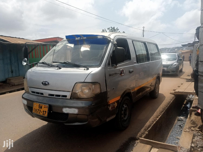 Kia Bongo III   Buses & Microbuses for sale in Ga South Municipal, Greater Accra, Ghana