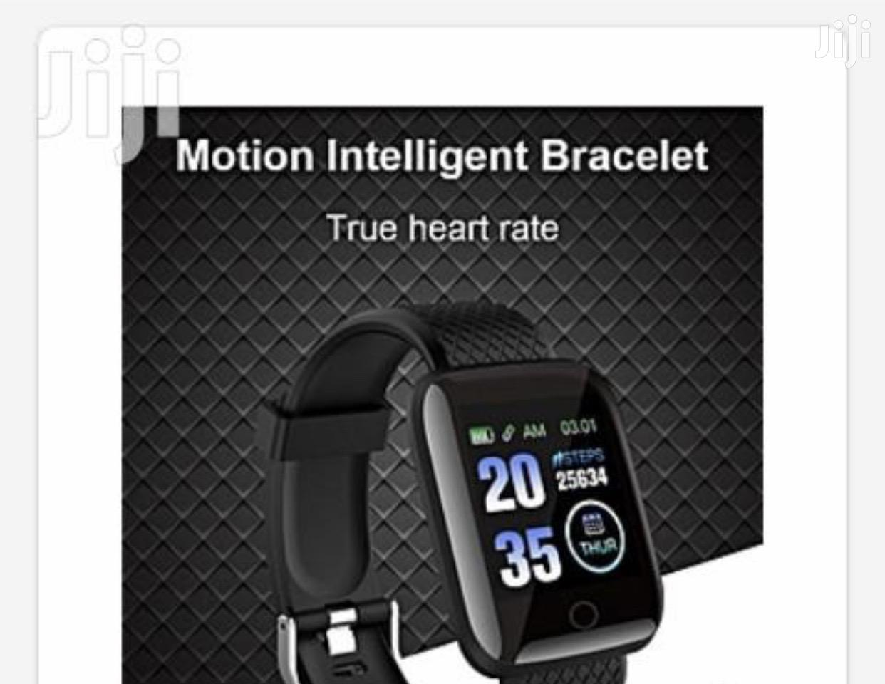 Blood Pressure Monitor | Smart Watches & Trackers for sale in Kumasi Metropolitan, Ashanti, Ghana
