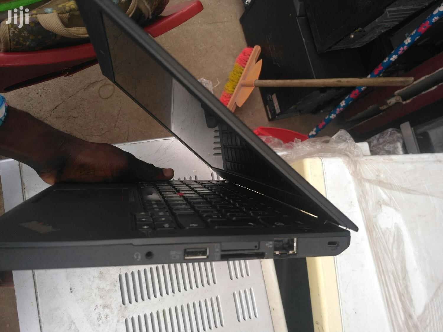 Laptop Lenovo ThinkPad X240 4GB Intel Core I5 HDD 500GB   Laptops & Computers for sale in Accra Metropolitan, Greater Accra, Ghana