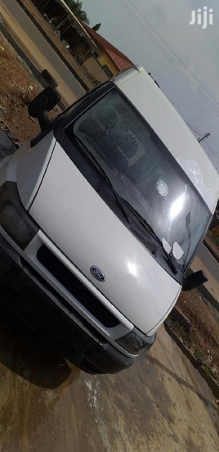 Ford Transit Bus For Sale