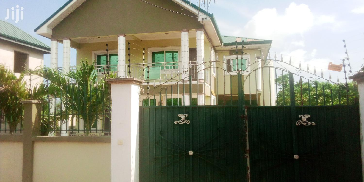 5-bedroom Selling Executive In Kasoa By Roadside   Houses & Apartments For Sale for sale in Awutu Senya East Municipal, Central Region, Ghana