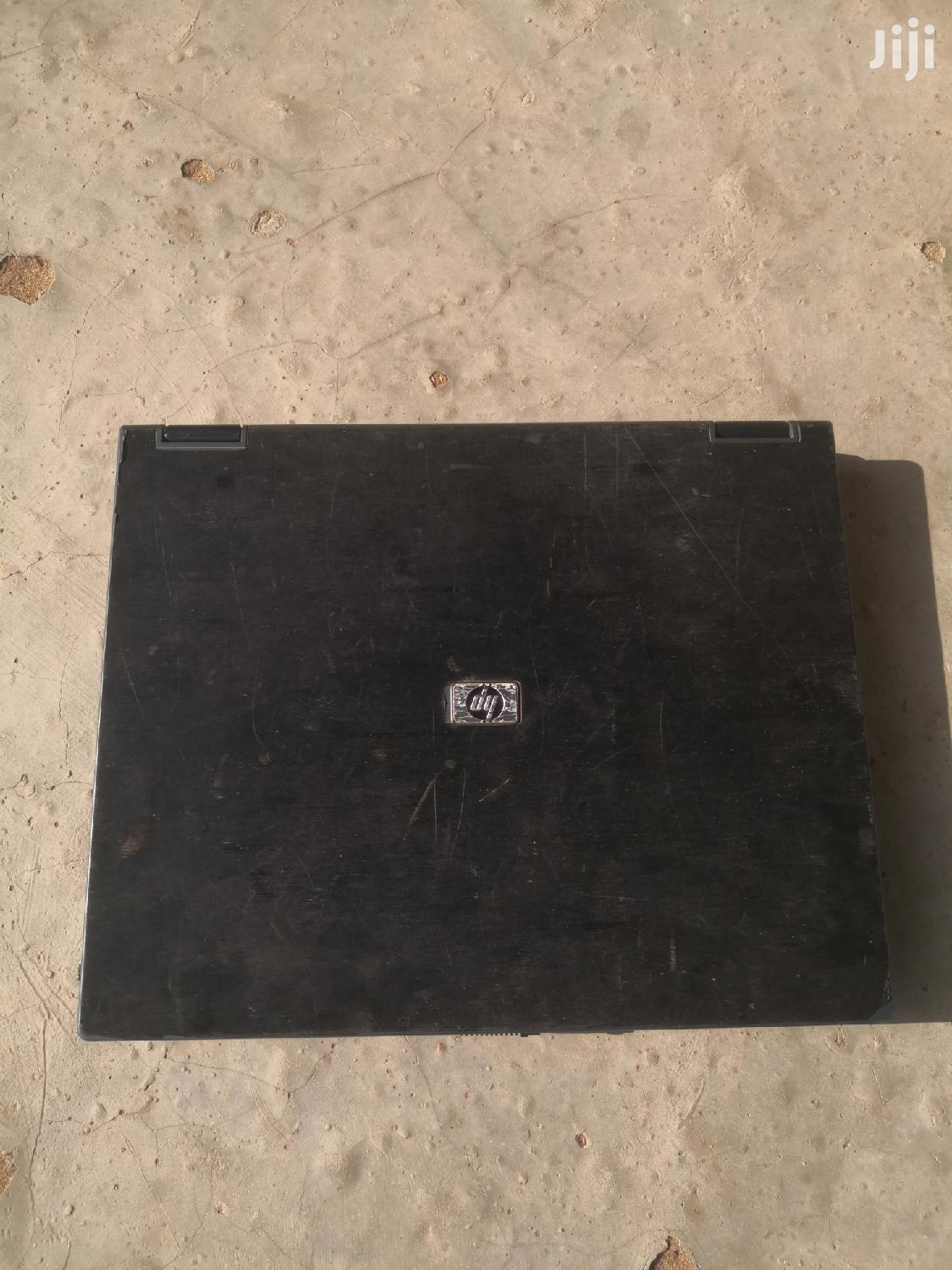 Archive: Laptop HP Compaq 2710p 2GB Intel Core 2 Duo HDD 160GB
