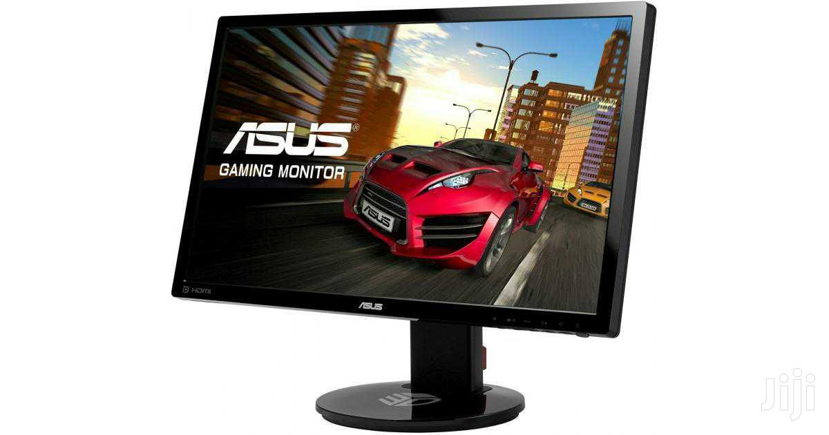 """Archive: 24"""" Asus 1080p 144hz Gaming Monitor"""