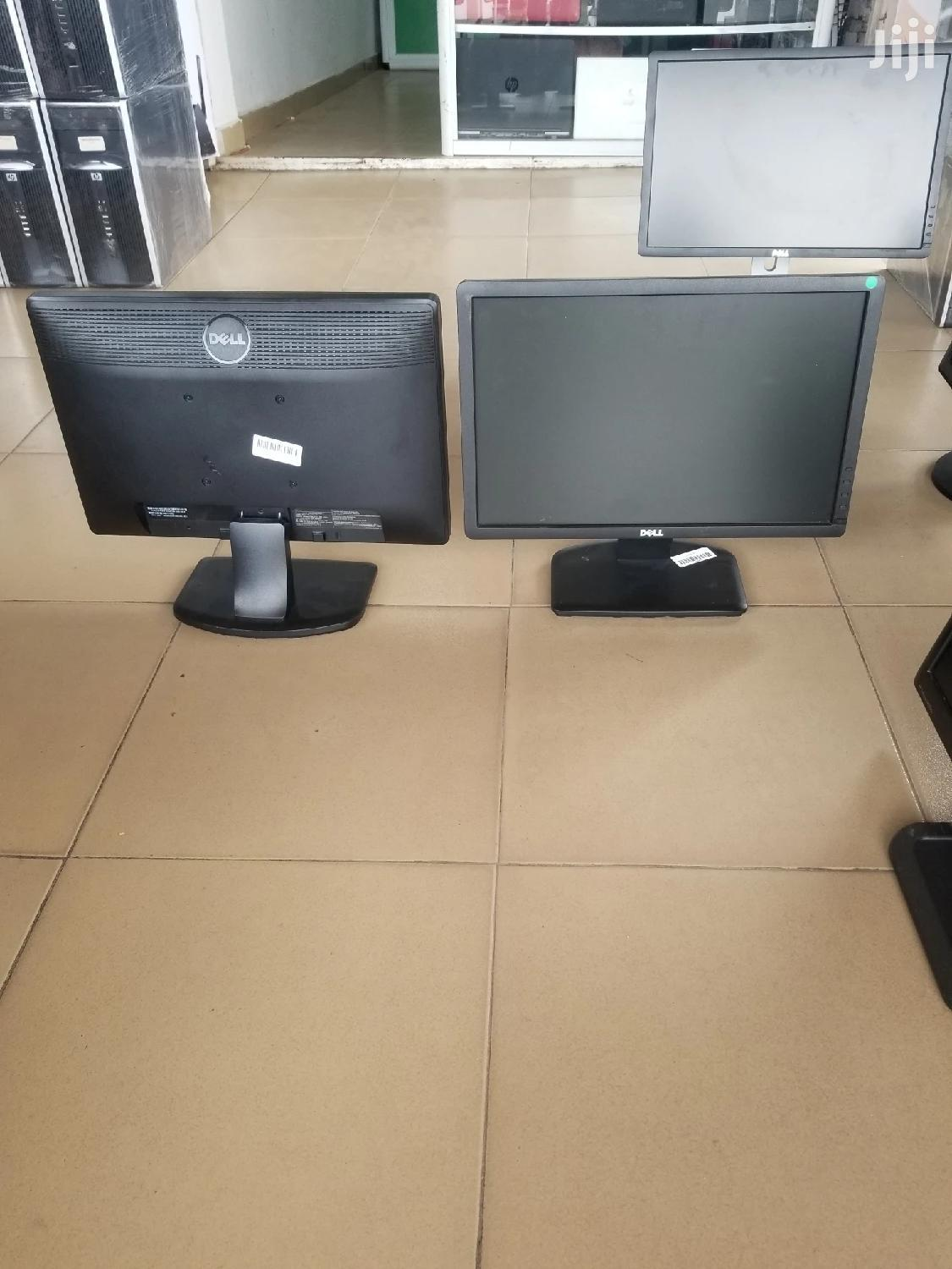 Dell Monitor 19 Inches | Computer Monitors for sale in Accra Metropolitan, Greater Accra, Ghana