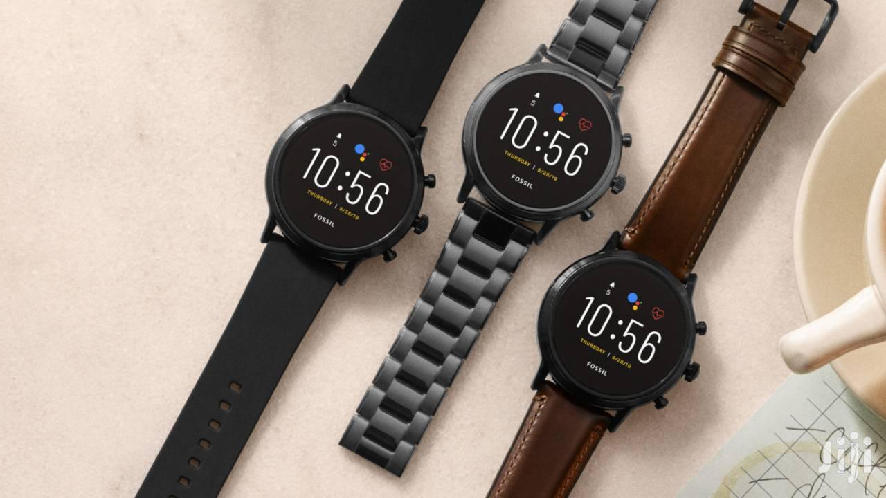 Fossil Smart Watch Series 4