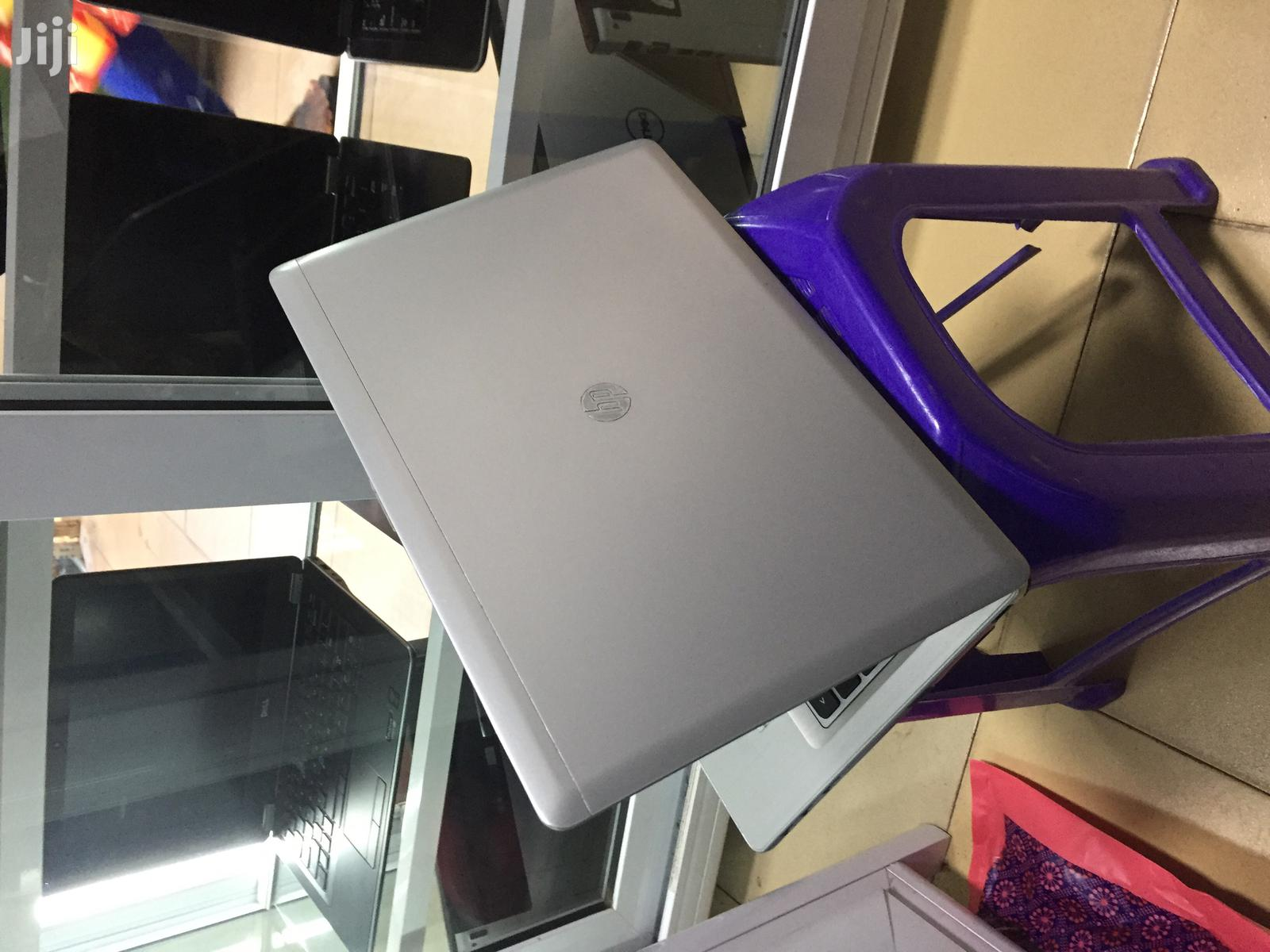 Laptop HP EliteBook Folio 9470M 8GB Intel Core i7 HDD 500GB | Laptops & Computers for sale in Kokomlemle, Greater Accra, Ghana