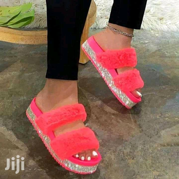 Ladies Slippers | Shoes for sale in Asokore Mampong Municipal, Ashanti, Ghana