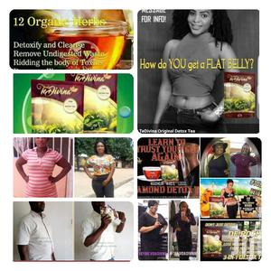 Flat Tummy And Weight Loss Within 14days | Vitamins & Supplements for sale in Greater Accra, Adenta