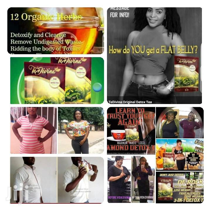 Flat Tummy And Weight Loss Within 14days
