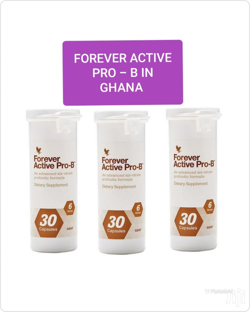 Archive: Forever Active Pro B Price