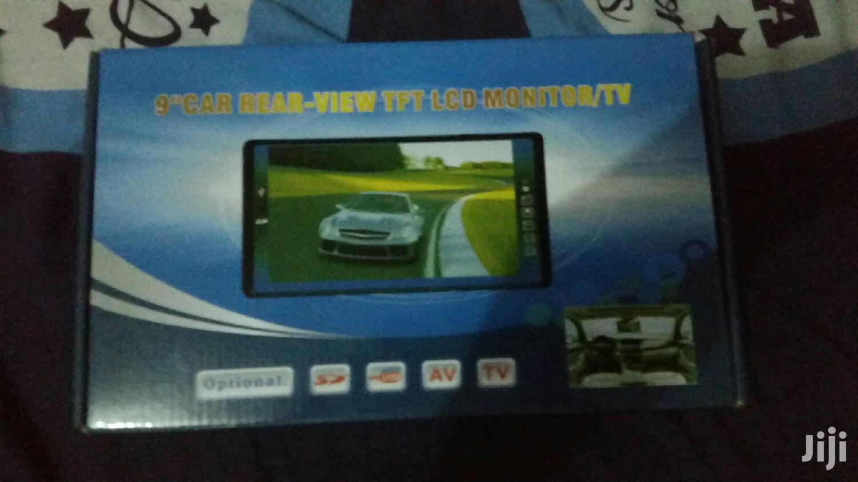 Car Rear-view Tft LCD Monitor\Tv   Vehicle Parts & Accessories for sale in Kumasi Metropolitan, Ashanti, Ghana