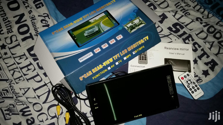 Car Rear-view Tft LCD Monitor\Tv