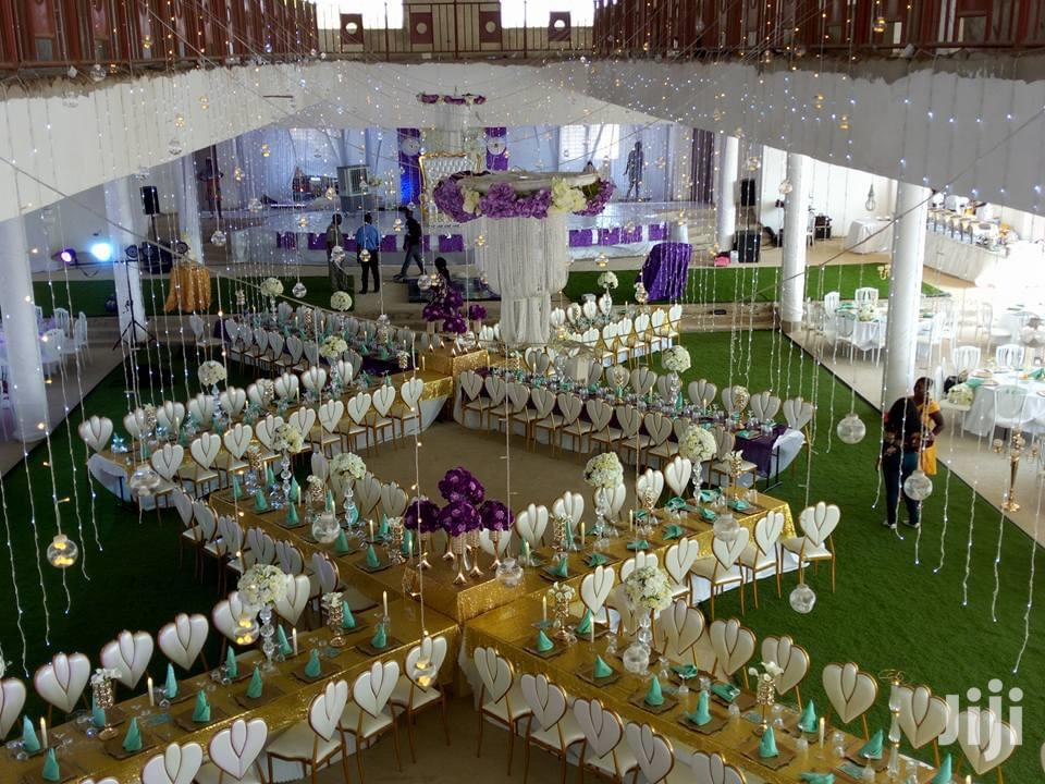 Events Deco and Planning | Party, Catering & Event Services for sale in Ga West Municipal, Greater Accra, Ghana
