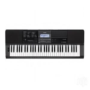 Casio Musical Keyboard With Adaptor   Audio & Music Equipment for sale in Greater Accra, Accra Metropolitan
