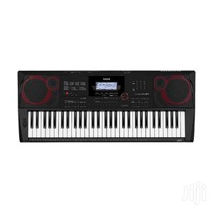 Casio Musical Keyboard With Adaptor Ct-X3000c2   Audio & Music Equipment for sale in Greater Accra, Accra Metropolitan