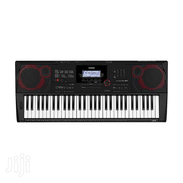 Casio Musical Keyboard With Adaptor Ct-X3000c2