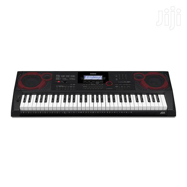 Casio Musical Keyboard With Adaptor Ct-X3000c2 | Audio & Music Equipment for sale in Accra Metropolitan, Greater Accra, Ghana