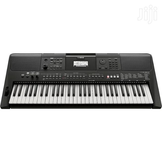 Yamaha Psr E463 | Musical Instruments & Gear for sale in Accra Metropolitan, Greater Accra, Ghana