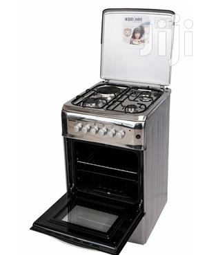 Awesome Bruhm 4 Burner 50X50 (Oven Grill) Gas Cooker   Kitchen Appliances for sale in Greater Accra, Accra Metropolitan