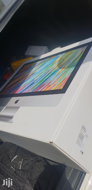 New Desktop Computer Apple iMac 8GB Intel Core i7 SSD 512GB