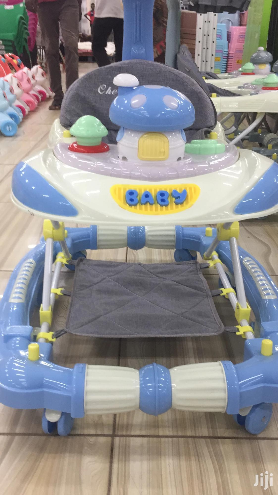 Baby Walker And Prams   Children's Gear & Safety for sale in Tema Metropolitan, Greater Accra, Ghana