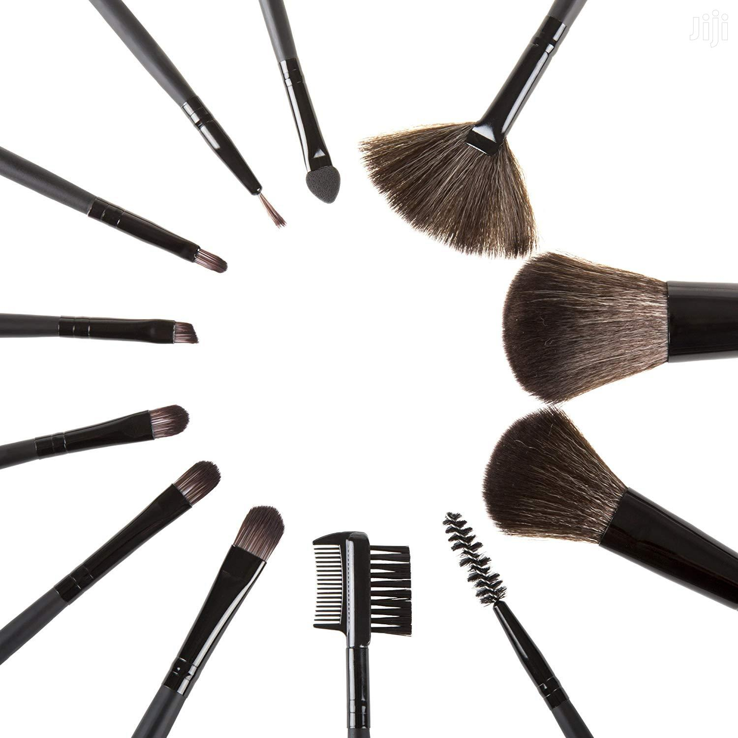 24pcs Makeup Brush | Health & Beauty Services for sale in Dansoman, Greater Accra, Ghana