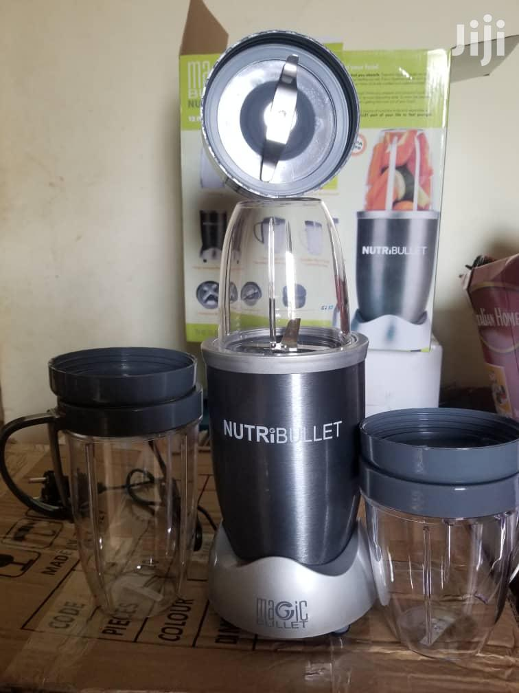 Nutribullet Smoothie Blender | Kitchen Appliances for sale in Adenta Municipal, Greater Accra, Ghana