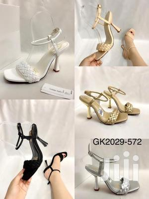 Heel for Weddings Occasion | Shoes for sale in Central Region, Awutu Senya East Municipal