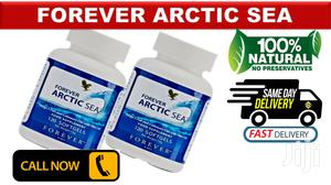 BENEFITS OF Forever Arctic Sea (Omega 3) | Vitamins & Supplements for sale in Greater Accra, Airport Residential Area