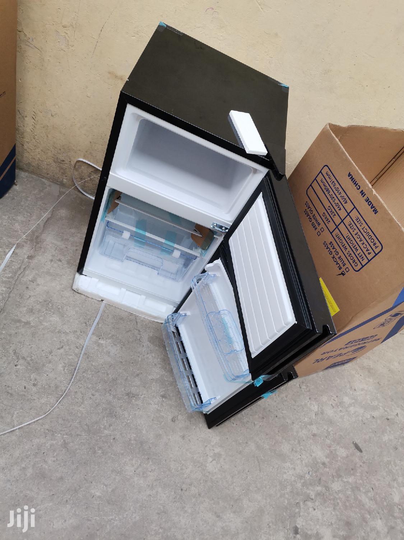 Actively_new Pearl 82ltrs Double Door Fridge Top Freezer%