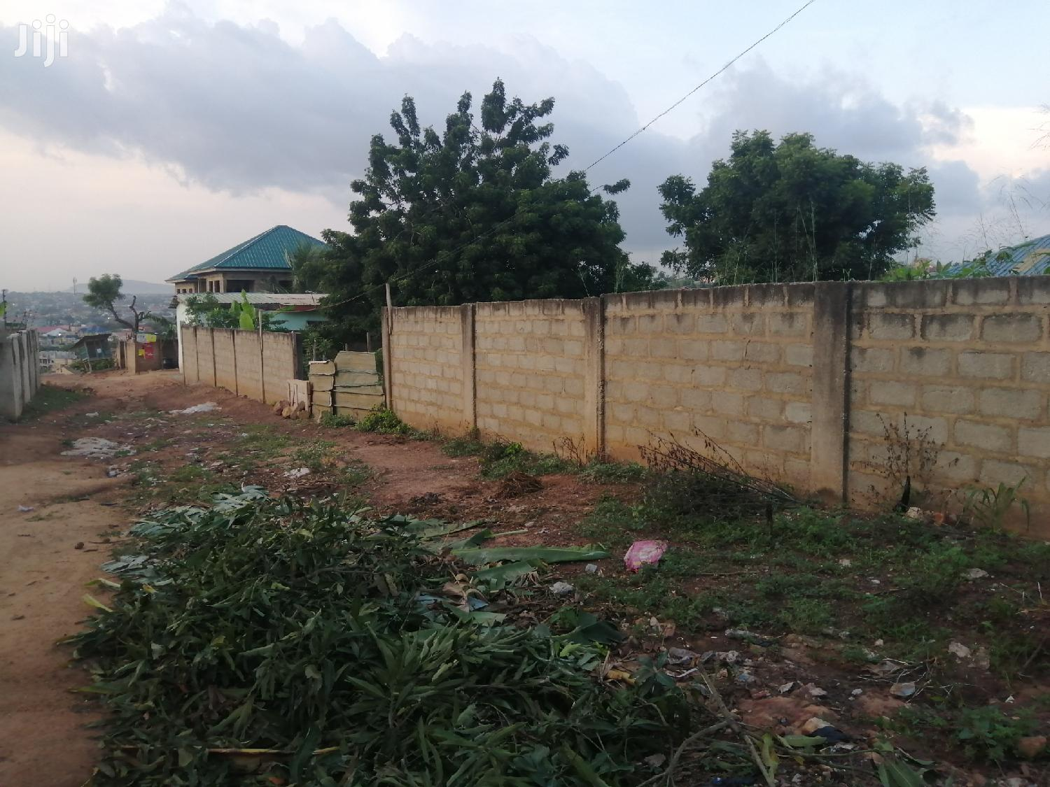 2 Plots of Land for Sale at Asofa Ofori Amponsah | Land & Plots For Sale for sale in Ga West Municipal, Greater Accra, Ghana