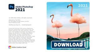 Photoshop 2021 (Windows/Mac)   Software for sale in Greater Accra, Accra Metropolitan