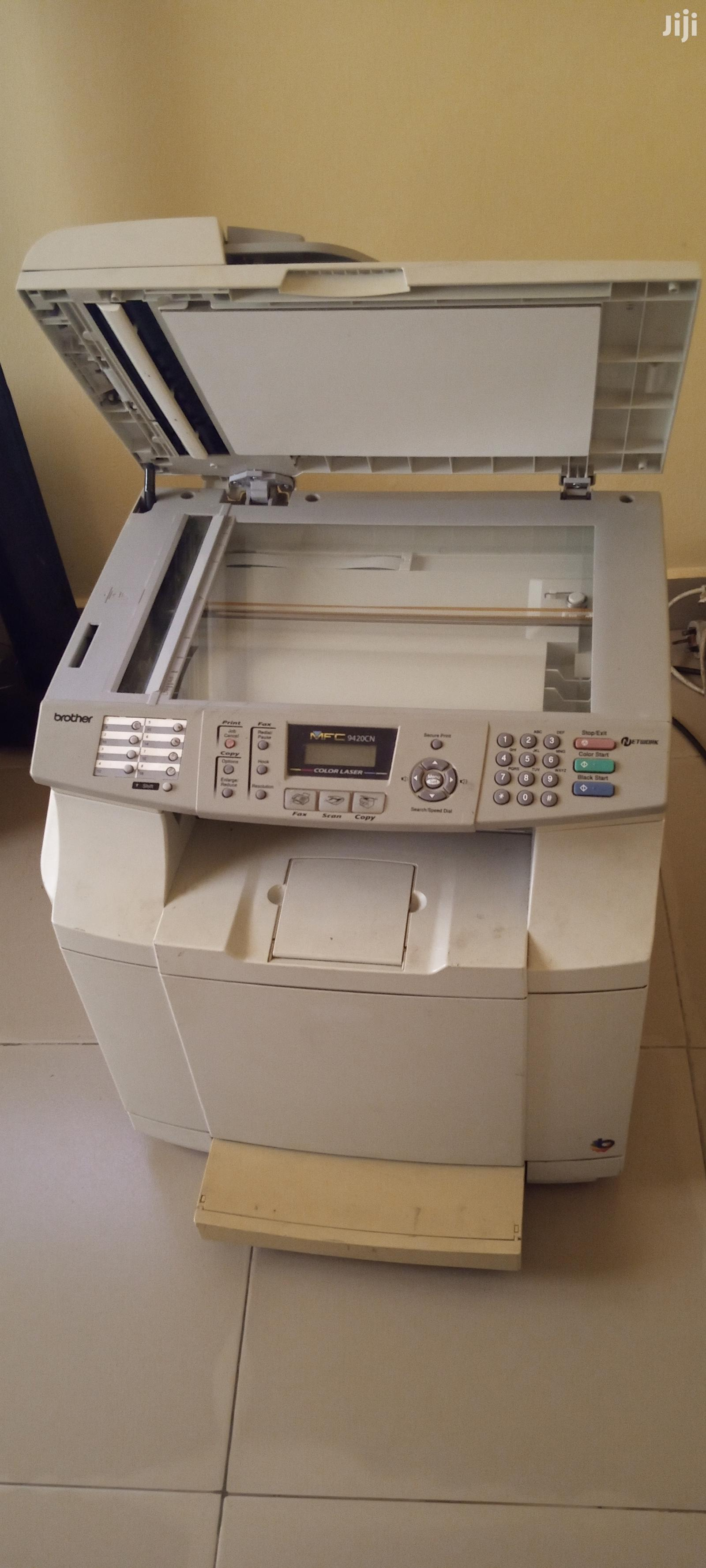 Printer Brother | Printers & Scanners for sale in Adenta Municipal, Greater Accra, Ghana
