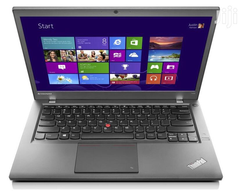 Laptop Lenovo ThinkPad T400s 8GB Intel Core I5 SSD 256GB